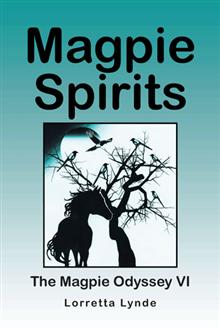 Magpie Spirits Cover